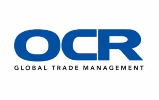 OCR Global Trade Management