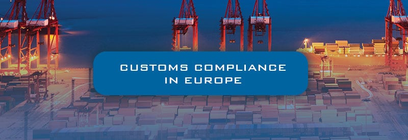 5d4d236c5e4 Customs Compliance in Europe Conference 2019