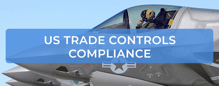 US Trade Controls - Nielsonsmith